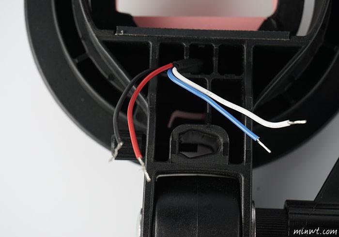 梅問題-Godox 神牛S型閃燈支架再進化!DIY增加模擬燈