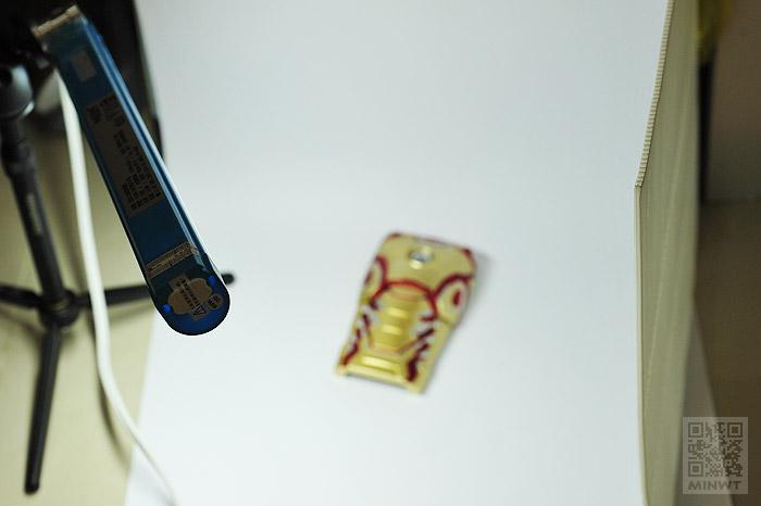 梅問題-《綠流明 NEEN LED》 打造成攝影打光利器