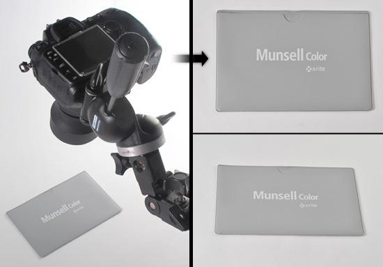 梅問題-攝影器材DIY-1500元有找將腳架改裝成翻拍架