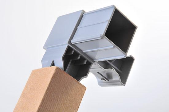 梅問題-攝影教學-1000元有找自製攝影棚10秒拆組裝