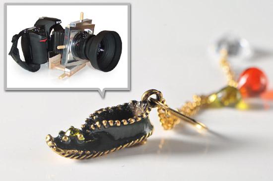 攝影器材DIY-300元有找!自製商業攝影專用的移軸鏡