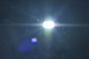 梅問題-攝影教學-閃燈改裝成模擬燈