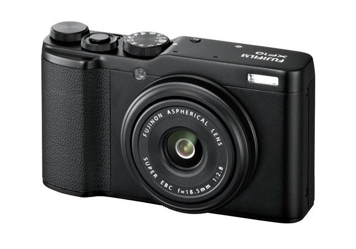 梅問題-Fujifilm再度推出新一代APS-C隨身機XF10,搭配28mm/f2.8定焦鏡與4K錄影