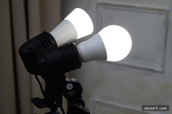 梅問題-《Toshiba高演色LED燈泡》 真實的還原物體本身的色彩