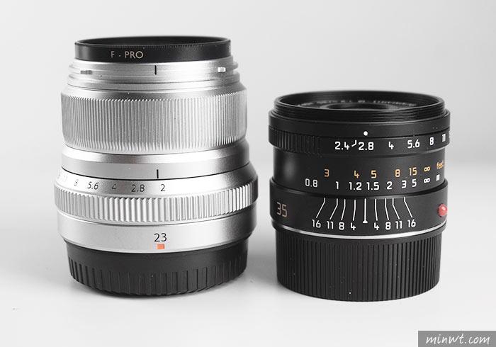 梅問題-[開箱] Leica SUMMARIT-M 35mm f2.4 ASP 超輕巧手動鏡,專拍小朋友利器