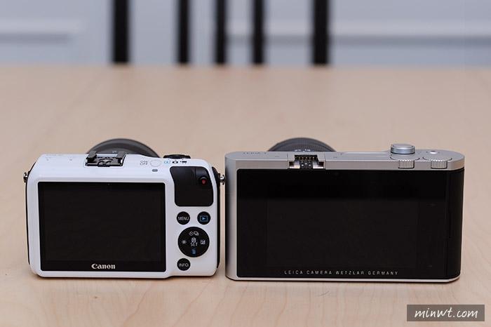 梅問題-入手人生第一台《Leica T》微單眼與18-56mmkit鏡組