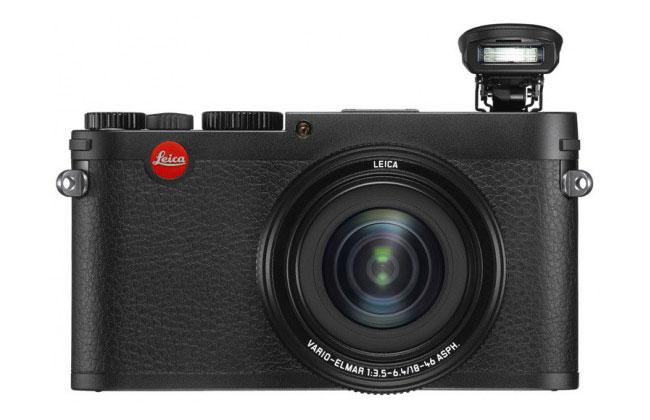 梅問題-攝影器材分享-Leica X Vario旗艦級APS-C隨身變焦類單正式發表
