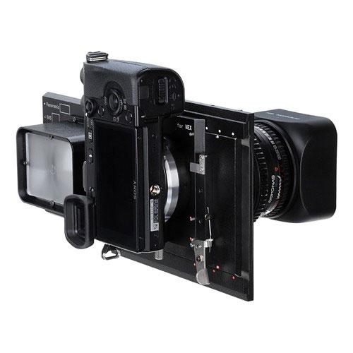 梅問題-攝影器材-一萬五將NEX變成645中片幅140MP數位機背超高畫質