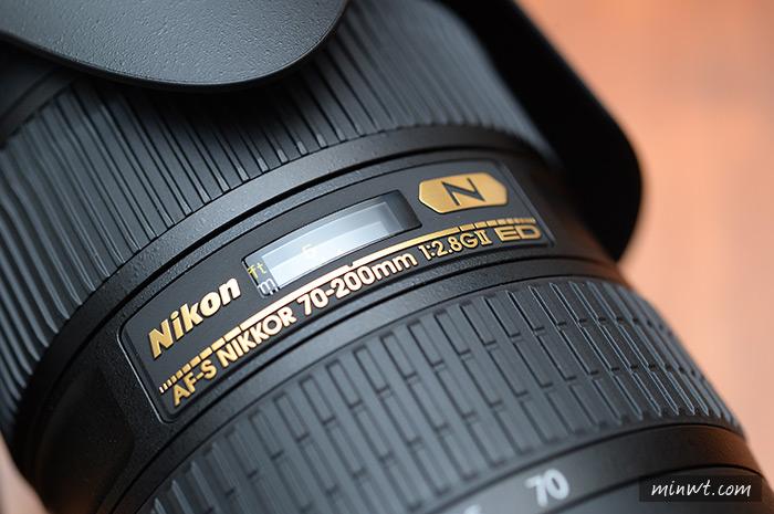 梅問題-《Nikon小黑六》 NIkon 70-200 F2.8 VRII初體驗
