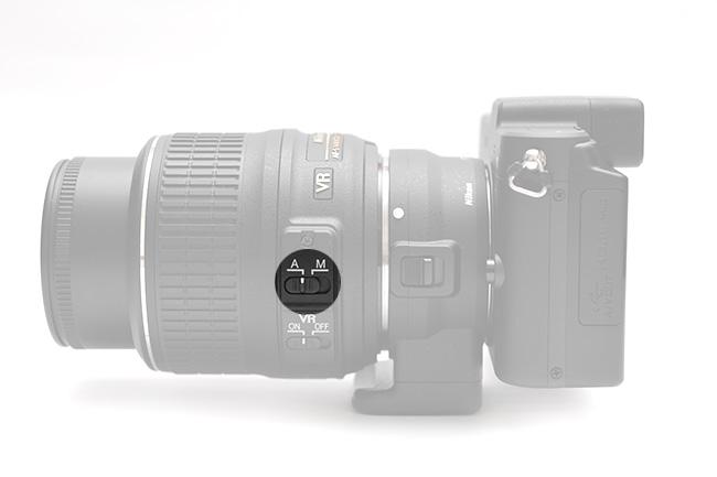 梅問題-攝影教學-Nikon V1韌體更新讓FT-1支援自動對焦