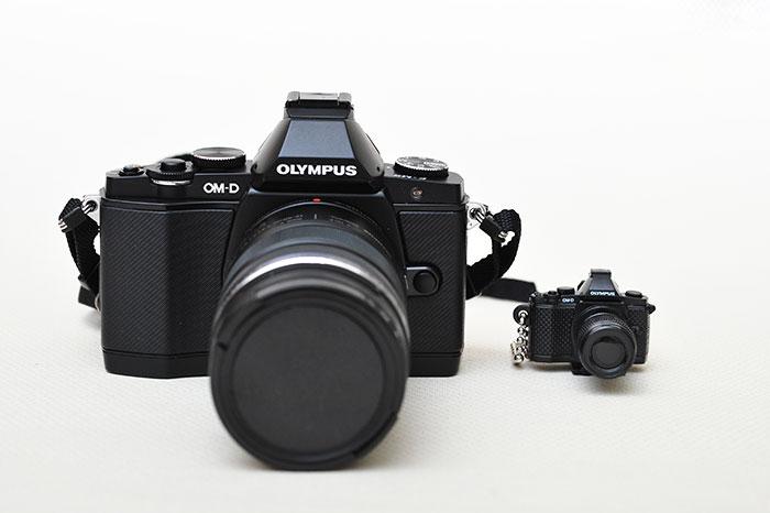 梅問題-攝影器材週邊-Olympus omd5相機造型熱靴座