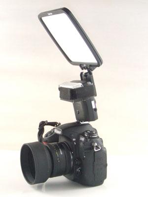 梅問題-攝影教學-小閃燈也可打跳燈