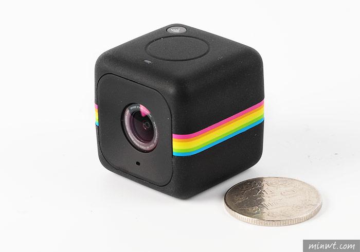 梅問題-寶麗萊Cube+迷你運動WIFI攝影機,送禮的最佳新選擇