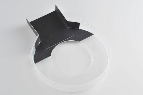 梅問題-攝影教學-280元讓機頂閃燈晉升成環燈