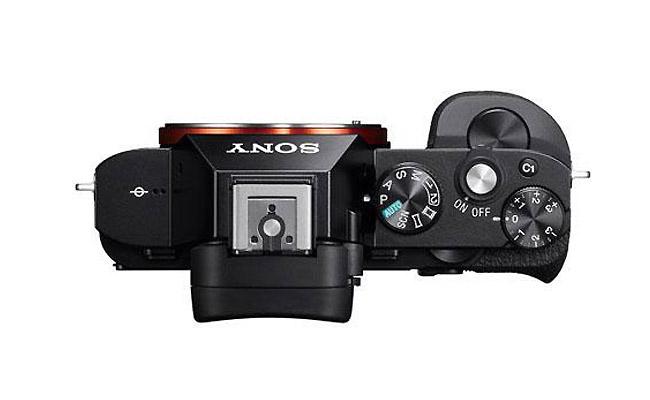 梅問題-Sony A7/A7R史上最輕巧全片幅微單
