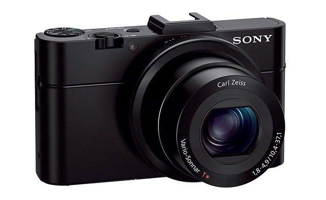 梅問題-攝影器材-SONY RX100 II改裝再上陣(加入翻轉螢幕、熱靴座、WiFi 和 NFC 功能)