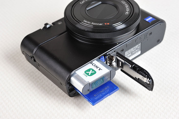 梅問題-攝影器材分享-Sony RX-100 PK NikonV1誰才是CX片幅一哥