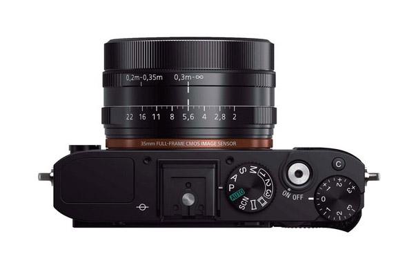 梅問題-攝影器材分享-Sony RX1全片幅定焦隨身機即將來臨