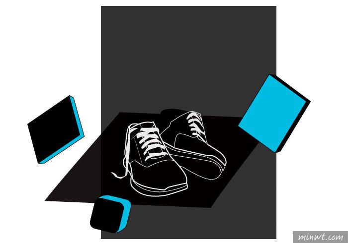 梅問題-「手機商品攝影-13」利用多燈拍出高貴真皮休閒鞋