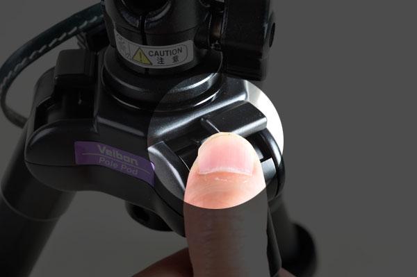 梅問題-攝影器材分享-變形腳架才夠看Velbon Pole Pod II三腳架+單腳架