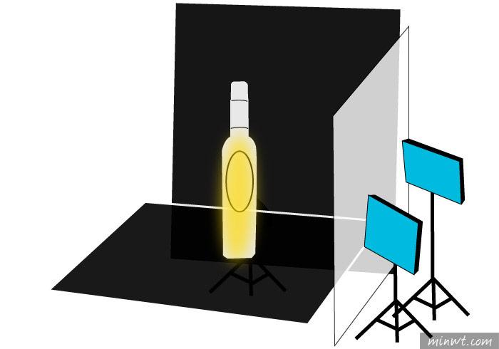 梅問題-「手機商品攝影-9」多燈拍出頂級金黃威士忌
