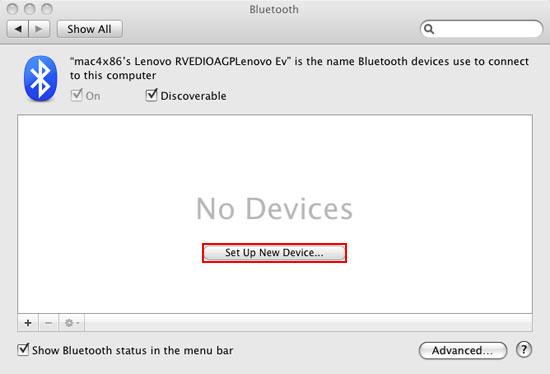 梅問題-lenovoS10安裝MacOSx