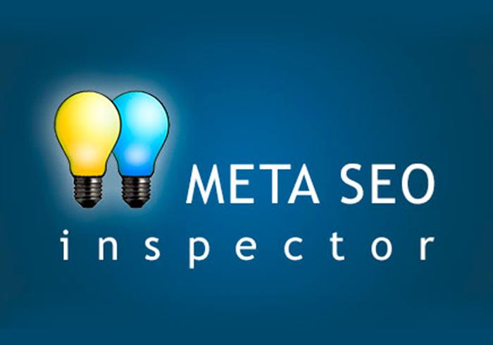 [SEO] META SEO inspector 為網站檢查META是否完整以及網頁是否符合HTML5
