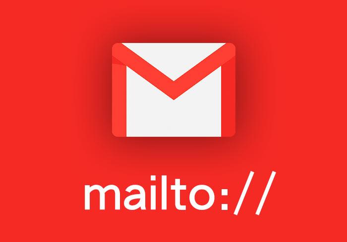 [外掛] Mail to Gamil點選聯絡我時,自動開啟至Gmail信箱