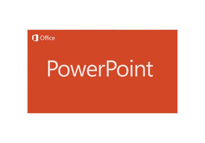 梅問題-PowerPoint不是只能拿來作簡報,還能用來螢幕錄影