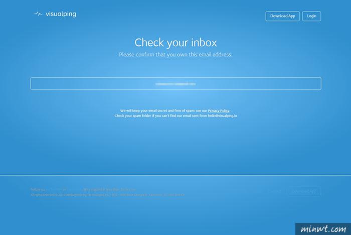 梅問題-Visualping—立即追蹤監控網頁,有任何變化馬上知道,搶購好物不用再擔心搶不到囉