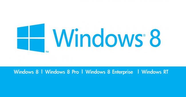 梅問題-windows8 四個版本懶人包