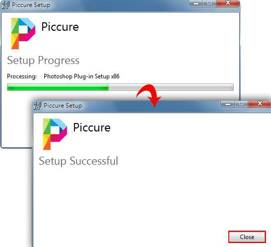 梅問題-Photoshop外掛-Piccure 手震救星!晃動影像變清晰