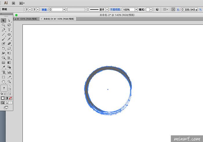 梅問題-[教學] Illustrator 將筆刷樣式轉外框,縮放時筆畫會隨著比例調整