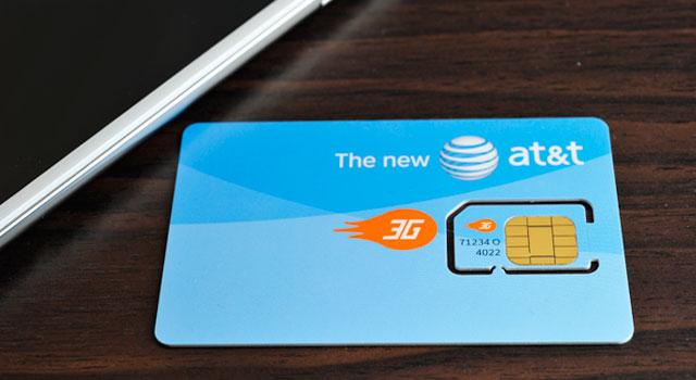 梅問題-Android教學-透過美國AT&T電信卡購買Android市集付費軟體(免VPN/root)