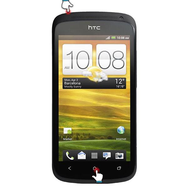 梅問題-android-android手機各廠牌的畫面截取方法