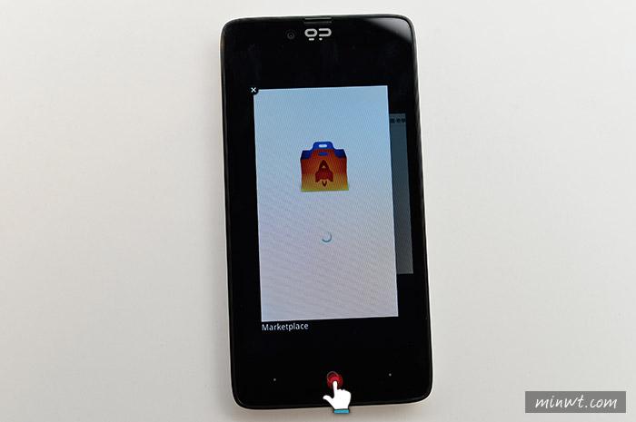 梅問題-《Geeksphone》 Firefox OS火狐手機初體驗