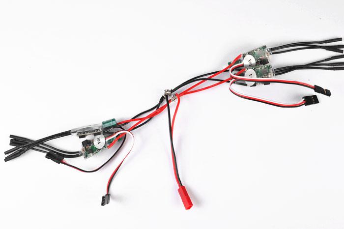梅問題-遙控飛機-自製手掌大mini隨身四軸小飛機