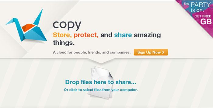 免費資源-免費雲端碟註冊就有5GB,推薦朋友註冊再加5GB無上限