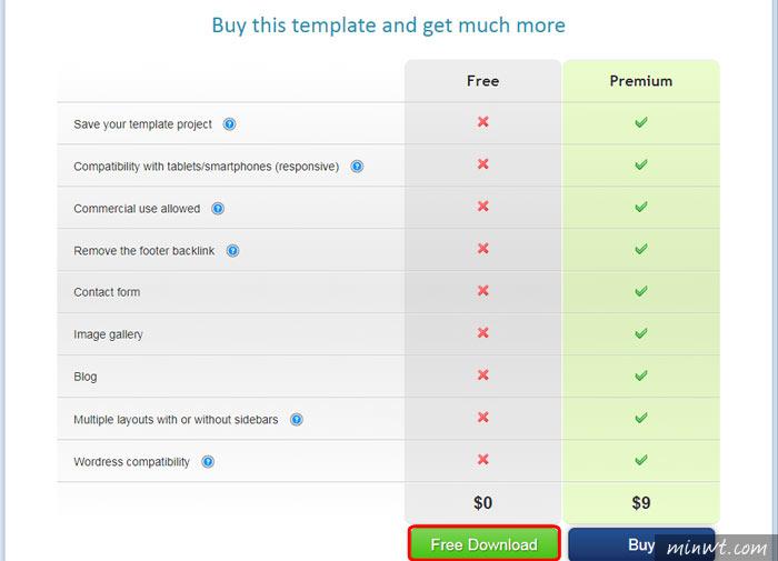 梅問題-do Template 一個可自訂版型背景、顏色、邊框、圖片的免費網頁版型下載