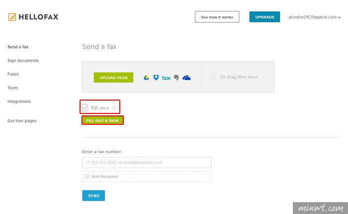 梅問題-HELLOFAX 免費線上傳真系統,讓傳真免跑便利商店