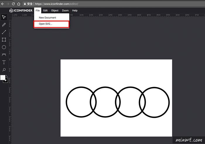 梅問題-Iconfinder Icon Editor 免費線上SVG向量檔編輯器