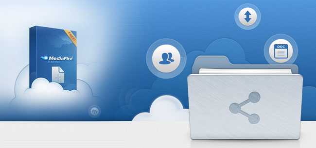 免費資源-Mediafire免費50G雲端可外連|可當圖床|畫面擷取上傳