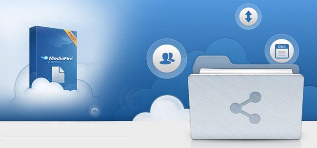 Mediafire 免費50G 雲端空間,可外連、可當圖床、可擷取畫面