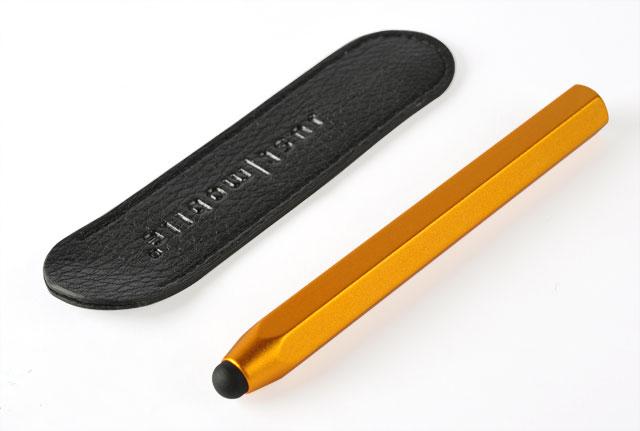 梅問題-ipad週邊-AluPen超有Fu手寫筆iPad隨手記更EZ