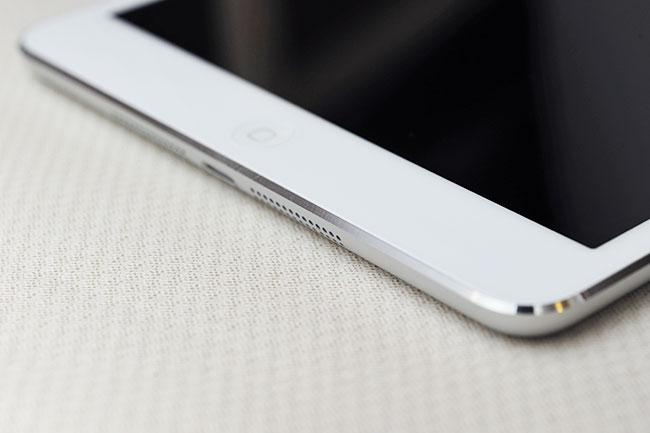 梅問題-一手就可掌握的「iPad mini」小巧好攜帶-開箱與設定