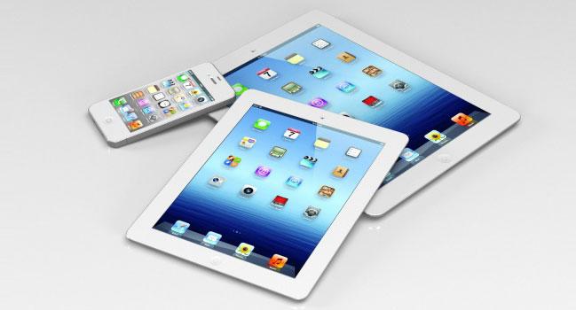 梅問題-iPad mini拍板定案預計Q3底開賣