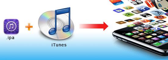 梅問題-iphone教學-AppSync讓第三方應用程式(.ipa)直接透過iTunes安裝