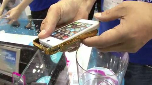 梅問題-iphone週邊-Case Marine超薄防水保護套