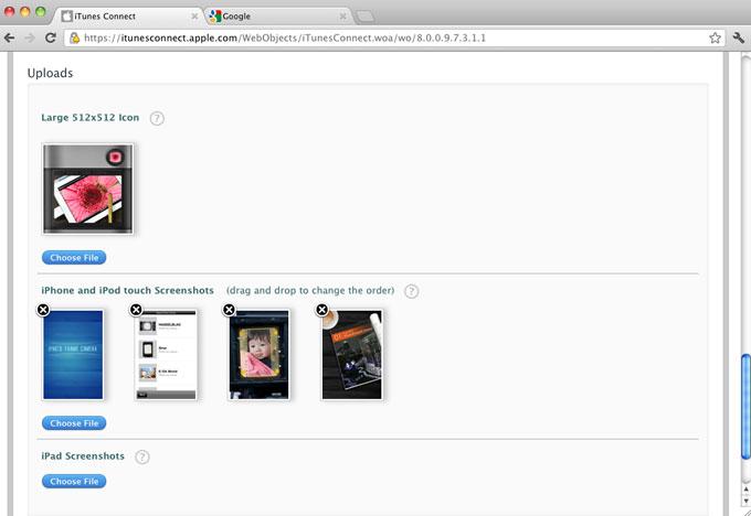 梅問題-應用程式開發-App上架流程-將應用程式上架到AppleStore