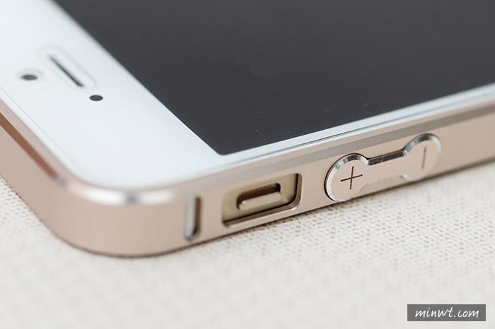 梅問題-哥特斯(COTEETCI)超薄iPhone 5s鋁合保護框收訊不受干擾